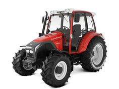 55 kW (76 hp) 310 Nm 3-cyl. / 3300 cm³