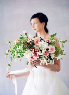 The Best Bouquets of 2016 – Style Me Pretty