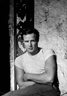 Marlon Brando - 10 Fashion Icons Who Changed How Men Dress Today | Complex