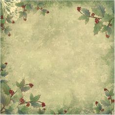 Christmas time - Papier 05 » Papiery do scrapbookingu » LEMONADE Scrapbooking, cardmaking, papercrafts