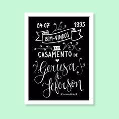 #casamento #wedding #chalk #chalklettering #inspire #goodtype #type #thedailytype #handlettering #lettering #typography #calligraphy #typeveryday #handmadefont #50words #design #handmade #art #customtype #handtype #inspiration #typism #graphicdesign #typostrate #followme #brushpen #poster