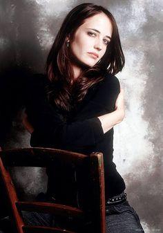 Eva Green by Stefano Montesi