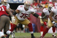 Alex Boone, San Francisco 49ers