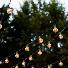 Our Green 75 ft. Green Globe String Lights with 18 inch spacing watt light bulbs included) will embellish your world. Shop Now. Patio String Lights, Globe String Lights, Light String, Outdoor Party Lighting, Chinese Paper Lanterns, Bistro Lights, Party Lights, Images, Diy
