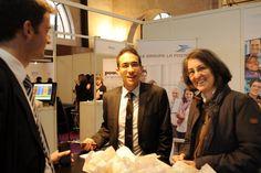 Forum de la Mixité 2013 : La Poste