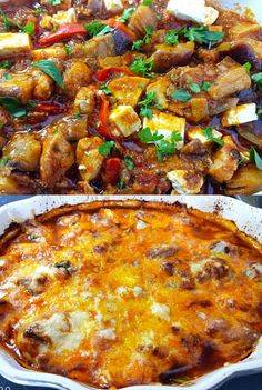 Greek Recipes, Curry, Food And Drink, Favorite Recipes, Chicken, Ethnic Recipes, Drinking, Curries, Beverage