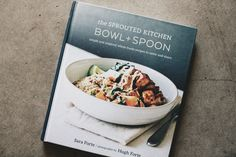 BOWL + SPOON - SPROUTED KITCHEN - A Tastier Take on Whole Foods