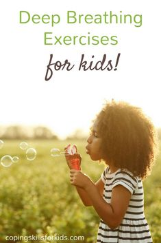Coping Skills for Kids has products and resources to help parents and professionals teach children healthy ways to cope with stress, anxiety and anger.