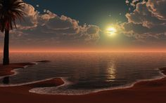 awesome scenery | 3D Nature Awesome Scenery wallpapers