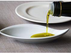 Detalle de aceite virgen