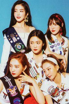 157 Best Red Velvet Images In 2019 Red Velvet Red Velvet Irene