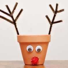 Five easy crafts kids can make this Christmas!
