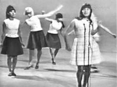 Piccola Pupa - Skateboard (Shindig! 1965)