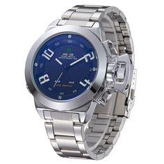 053fbc5e5fe S-SHOCK men sport watches steel LED digital watch analog quartz watch  BOAMIGO brand chronograph auto date 30M waterproof clock