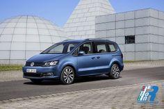 Nuova Volkswagen Sharan http://www.italiaonroad.it/2015/06/25/nuova-volkswagen-sharan/