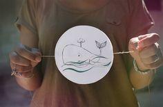 Manualidades DIY para niños - DIY for kids Photo Illusion, Illusion Art, Projects For Kids, Diy For Kids, Crafts For Kids, Fun Crafts, Arts And Crafts, Paper Crafts, Summer Camp Art