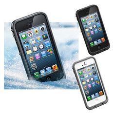 SafeProof Waterproof iPhone 5 Case