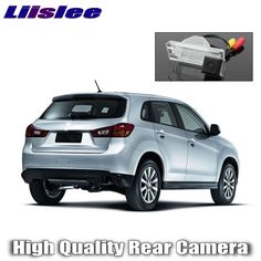 Liislee Car Camera For Mitsubishi ASX / RVR / Outlander Sport 2010~2017 High Quality Rear View Back Up Camera For |CCD with RCA #Affiliate
