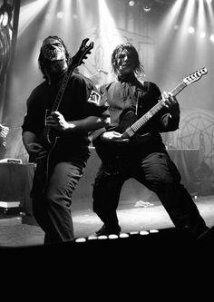 mick and jim