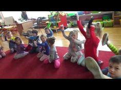 zabawy z obuwiem ;) - YouTube Ronald Mcdonald, Drama, Choirs, Activities, Education, Music, Youtube, Kids, Crafts