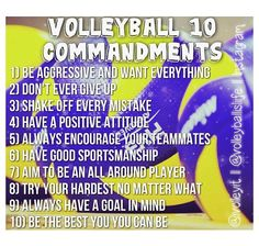 33 Best Ideas Sport Quotes Volleyball Numbers The concept of Volleyball Training, Volleyball Skills, Volleyball Workouts, Play Volleyball, Coaching Volleyball, Volleyball Players, Girls Basketball, Girls Softball, Volleyball Sayings