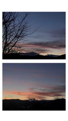 Celestial, Mountains, Sunset, Nature, Travel, Outdoor, Outdoors, Naturaleza, Viajes