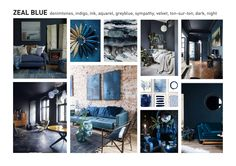 288 best forecast interior color trends 2018 images on pinterest