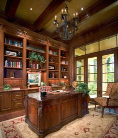 Home Office Built In Design, Pictures, Remodel, Decor and Ideas - page 7
