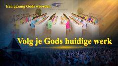 Christelijke muziek 'Volg je Gods huidige werk' (Nederlands) God Is, Concert, Music, Youtube, Musica, Musik, Concerts, Muziek, Music Activities