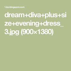 dream+diva+plus+size+evening+dress_3.jpg (900×1380)