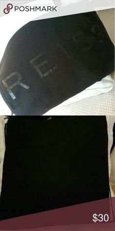 REISS Dust Cover Black Dust bag  XL long in height Reiss Other