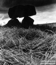 Devil's Den, Wiltshire alt - Bill Brandt