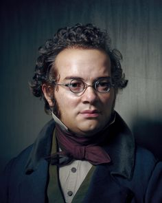 Classical Music Composers, Cg Artist, Hair Reference, Interesting Faces, Zbrush, Film, Actresses, Vintage, Hyperrealism