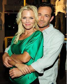 90210 Pair Kelly and Dylan Reunited | blingpp.com