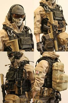 __Im gettting paid to KILL & Conquer Planets___++___do u like me now?__+_____Ghost kitbash