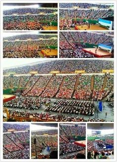 Taiwan 2014 International Convention of Jehovah's Witnesses