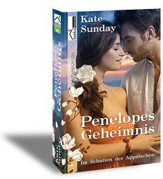 """5 Sterne für """"Penelopes Geheimnis - Im Schatten der Appalachen 2"""" von ChickLit"""