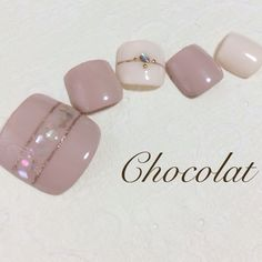 ネイル 画像 Chocolat(ショコラ) 恵比寿 607841