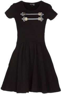 EMILY THE STRANGE Short dress on shopstyle.co.uk