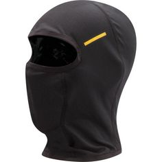Arc\\\'teryx Phase AR Balaclava.  Yes, I will be fly fishing through the winter.  I will look like a trout terrorist!
