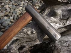 black smith forge knife | ... Island Blacksmith: Hand forged ironwork and hand crafted knives