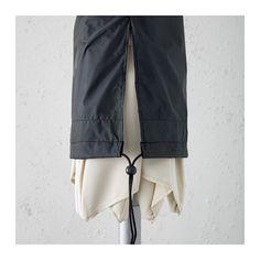 "TOSTERÖ Umbrella cover - 63 "" - IKEA"