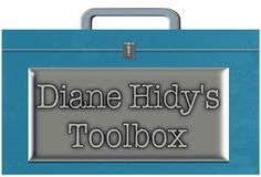 Diane Hidy's recommendations for the things every teacher needs in their  studio. Japanese erasers, Ladybugs for hand position, highlighter tape -  it's all here!