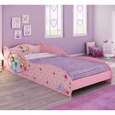 Mini Cama Infantil Princesas Disney – Casatema - CasaTema