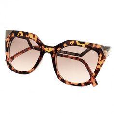2a404b3c92b0 Women's Retro Square Frame Big Lens Eyewear Shades Sunglasses