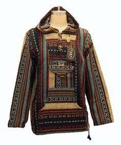 Nepalese Garment Cotton Jumper