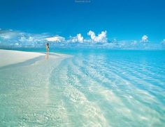 Don't you miss this? The peace that it brings? (#Beach Stroll, The #Maldives Islands)
