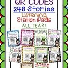 QR Codes are easy and so much fun!  Kids LOVE them!!!   These are also great for students with special needs!  What are they? QR stands are like ba...