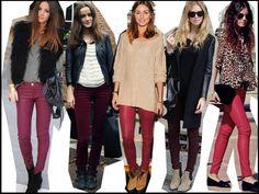 burgundypants #EasyPin