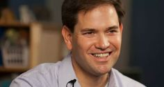 Marco Rubio eye candy for the ladies
